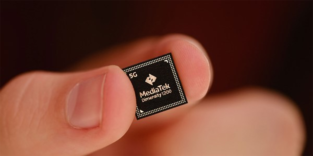 mediatek Dimensity chip