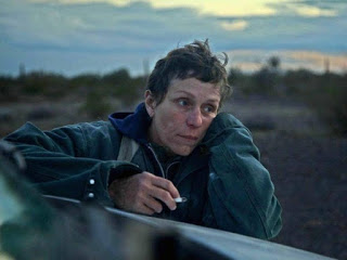 , Chinese director Chloe Zhao's Nomadland scores 4 nominations for 78th Golden Globe Awards