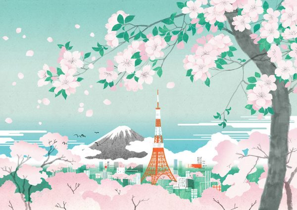 Interview with Illustrator & Artist Chia-Chi Yu