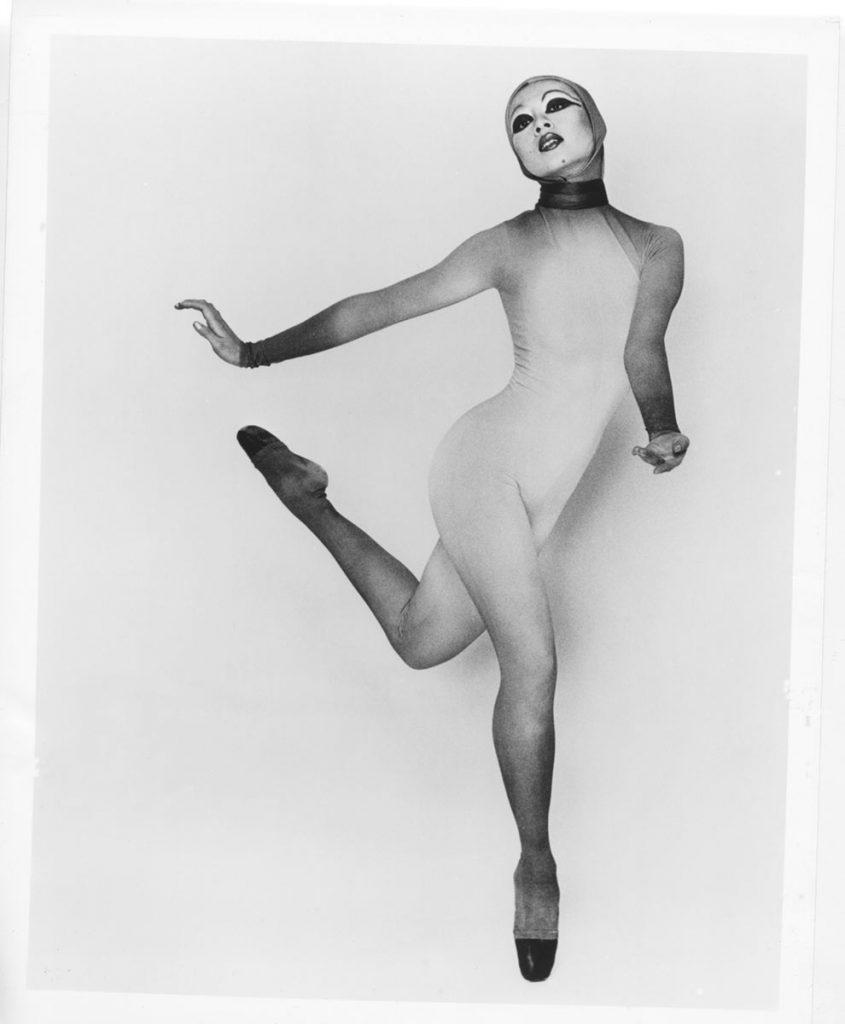 Muna Tseng Dance_solo_DTW_Tseng_Kwong_Chi_1980