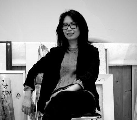 Interview with Artist & Calligrapher Chen Li