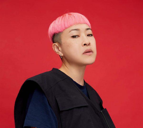 Interview with Fashion Designer & Mural Artist Zoie Lam