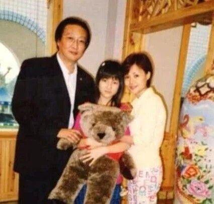 Guo Meimei family