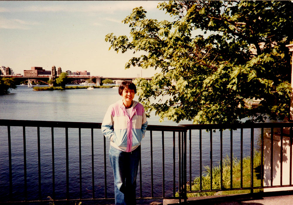 My-Mother-in-Boston-standing-by-Charles-River-ca
