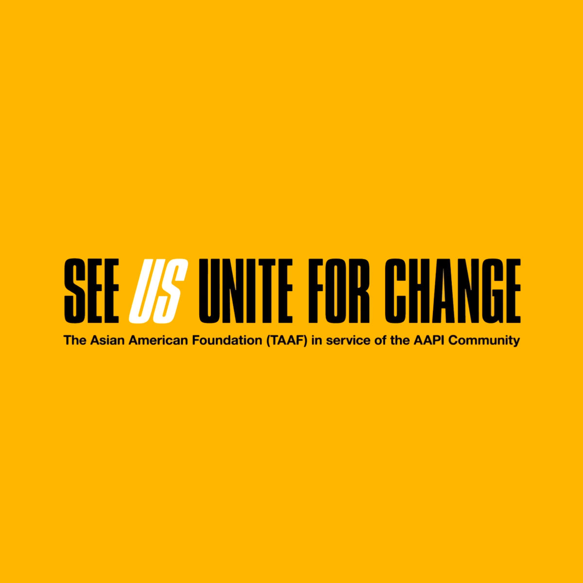 See Us Unite for Change