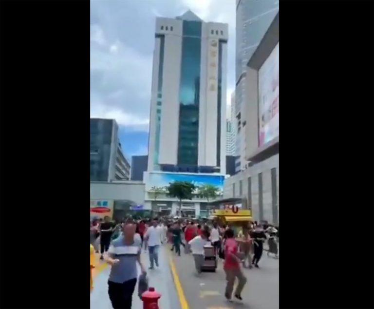 seg-plaza shenzhen
