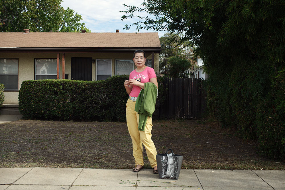 Jessica Chou, Interview with Photographer Jessica Chou