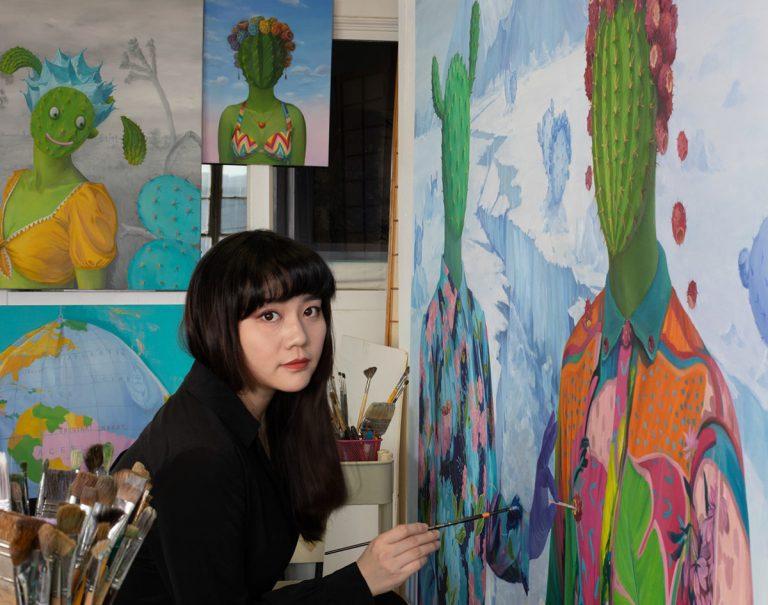 Jingyi-Wang