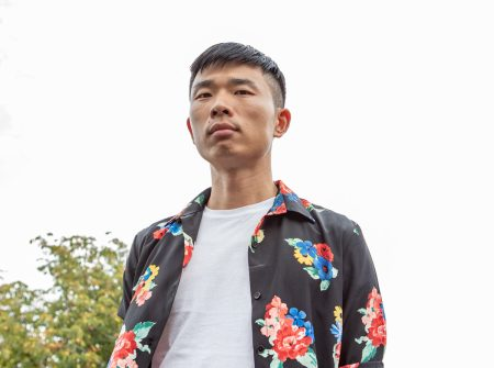Interview with filmmaker, writer & activist Popo Fan