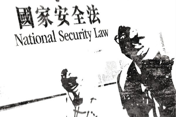 Hong Kong: In the name of National Security, Amnesty International report