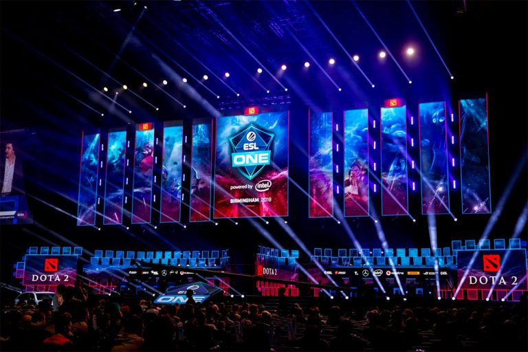 Esports on the Rise in China