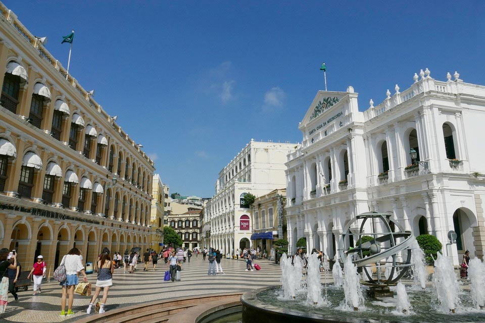 , Five Fascinating Facts About Macao