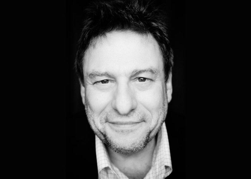 Interview with Professor of Film Studies at Columbia University Richard Peña