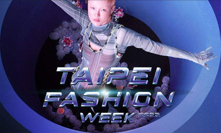 taipei fashion week SS22