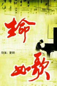"Poster for the movie ""Concerto of Life"""