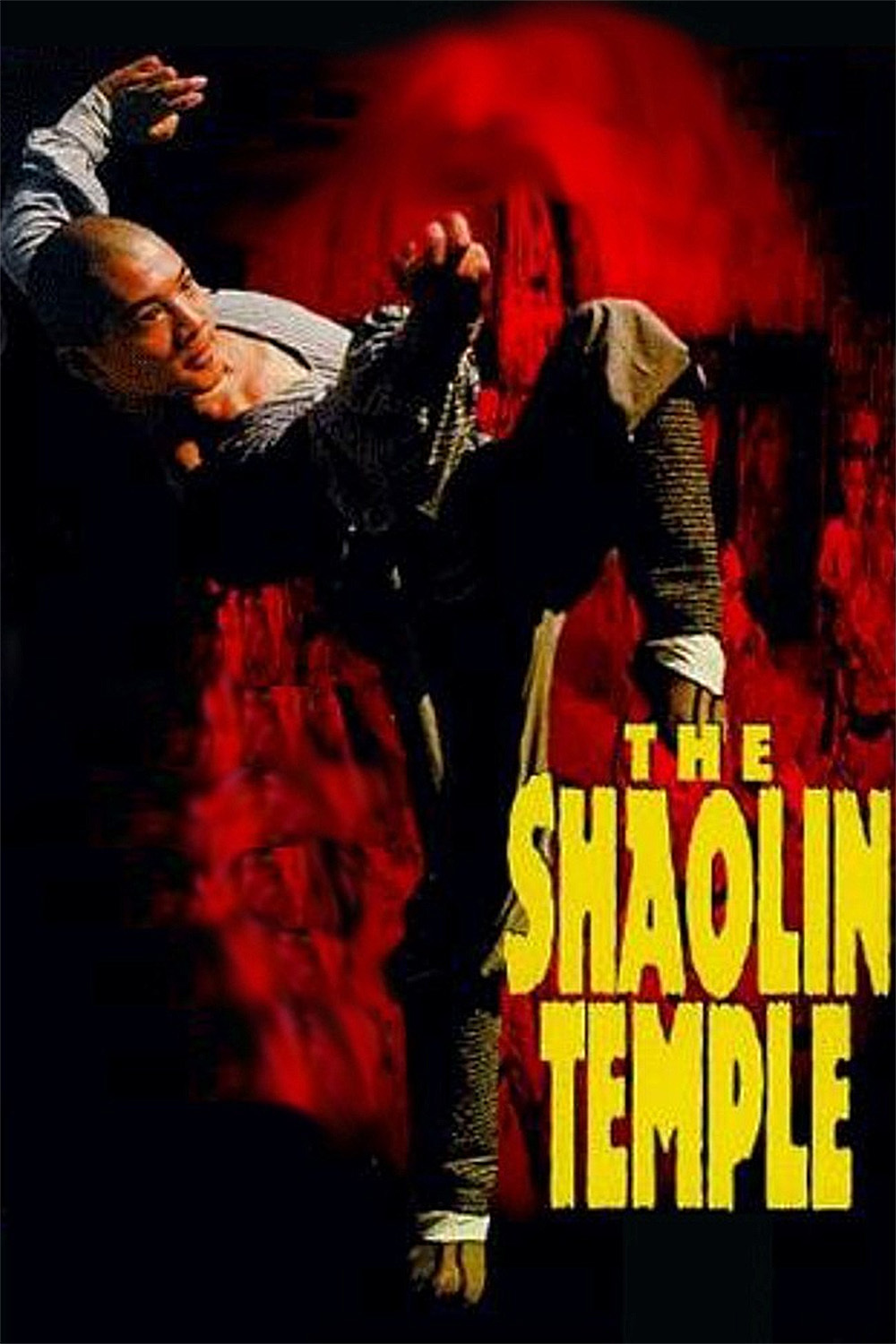 the shaolin temple china underground movie database. Black Bedroom Furniture Sets. Home Design Ideas