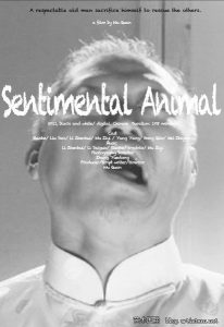 """Poster for the movie """"Sentimental Animal"""""""