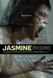 "Poster for the movie ""Jasmine"""