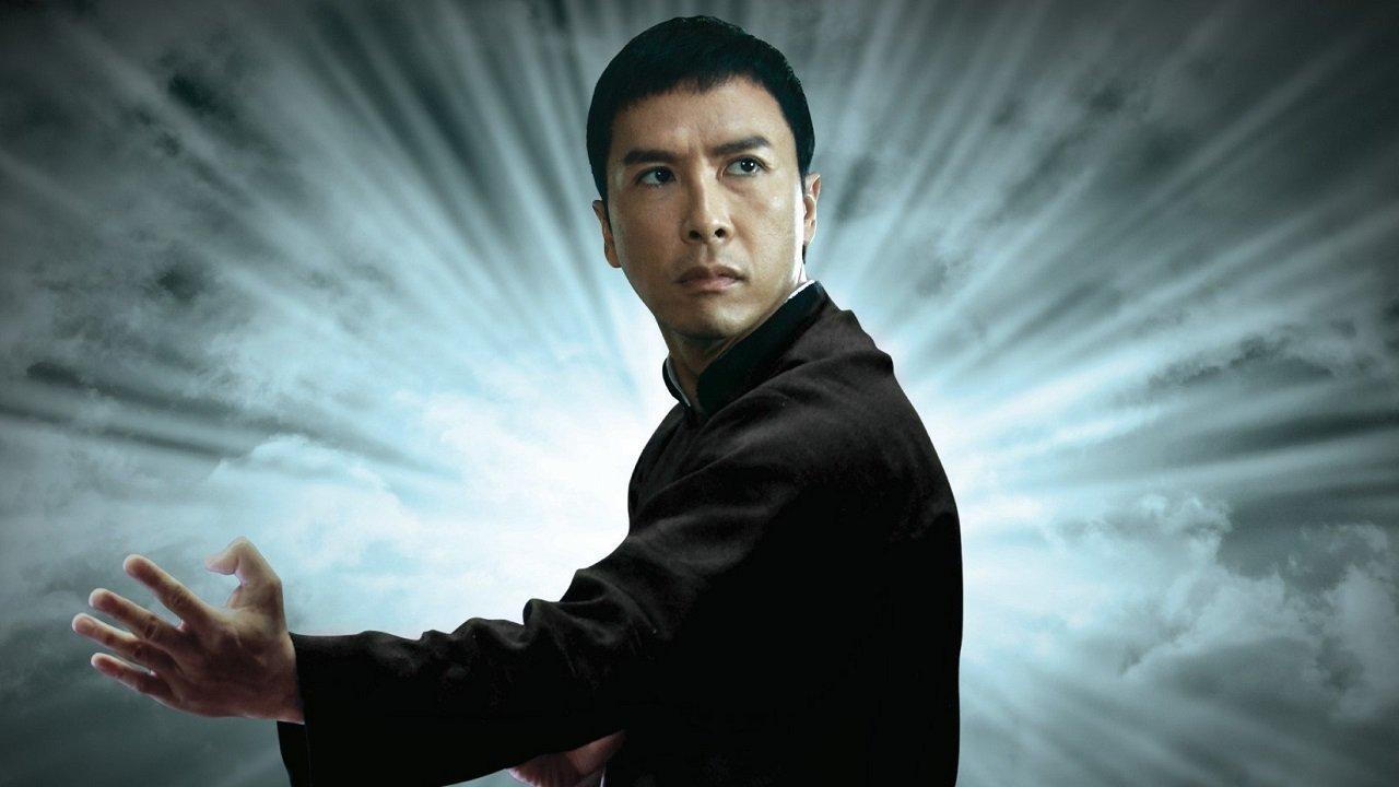 Ip Man 2 China Underground Movie Database