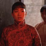 """Image from the movie """"Raise the Red Lantern"""""""