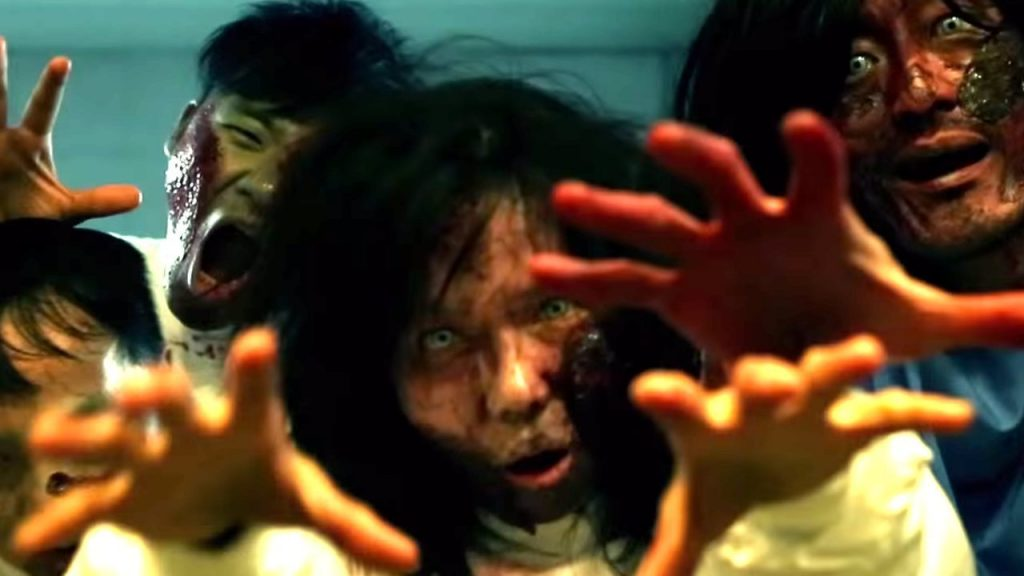 "Image from the movie ""Ebola Zombies"""