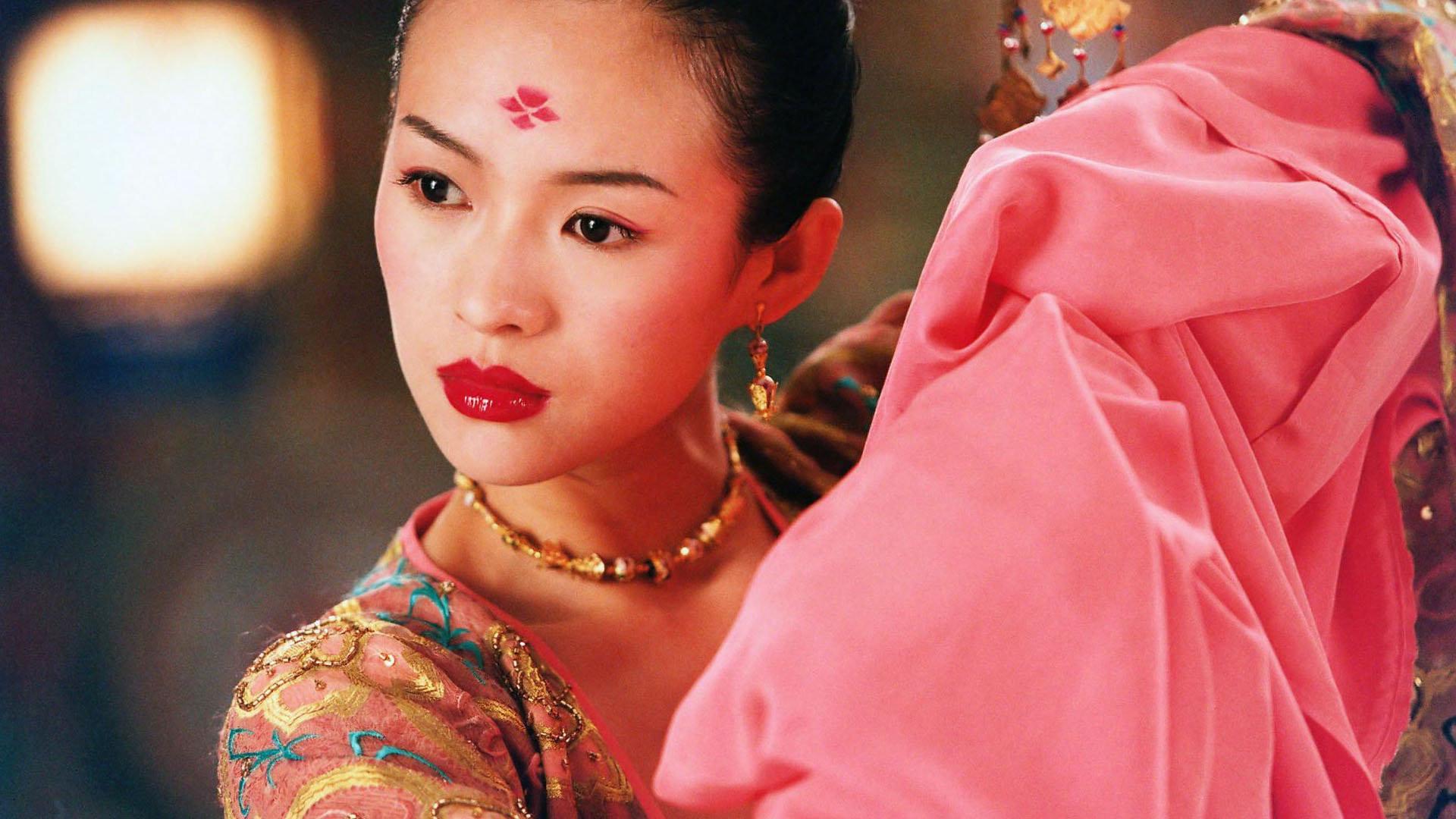 старый азиатский фильм - 14