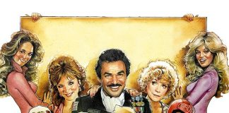 """Poster for the movie """"Cannonball Run II"""""""