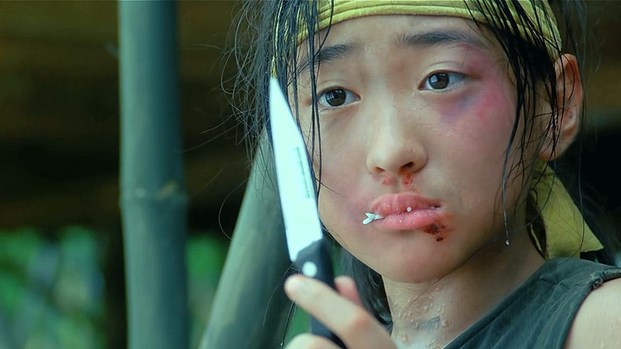 Almen Wong Nude naked weapon | china-underground movie database