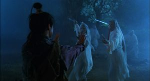 "Image from the movie ""A Chinese Ghost Story II"""