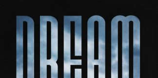 "Poster for the movie ""Dream Empire"""