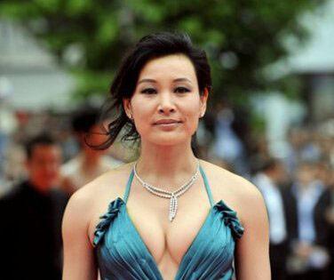 Joan Chen josie packard