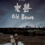 "Poster for the movie ""Old Beast"""