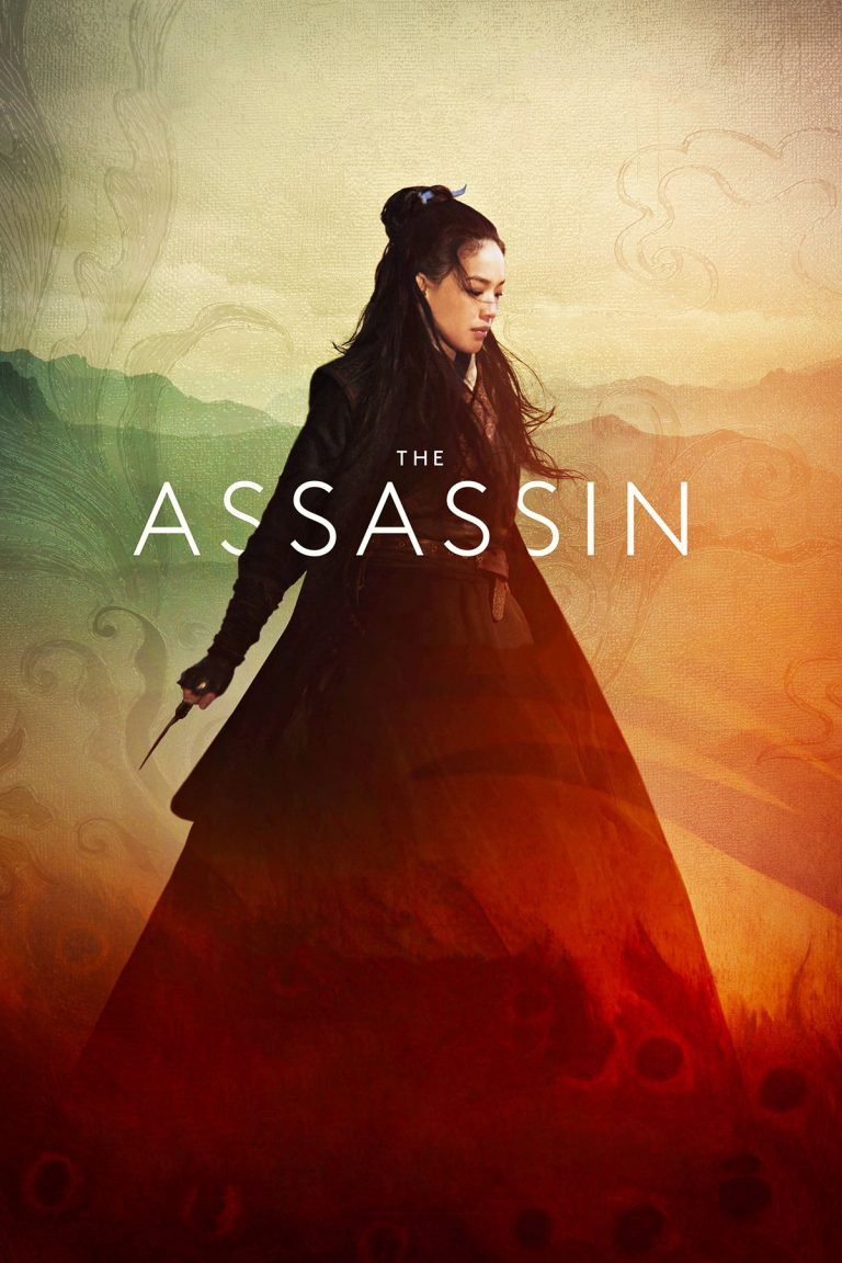 "Poster for the movie ""The Assassin"""