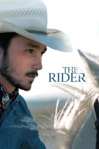 """Poster for the movie """"The Rider"""""""