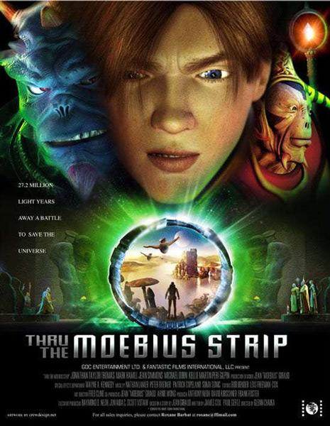Thru-the-Moebius-Strip