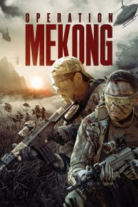 "Poster for the movie ""Operation Mekong"""