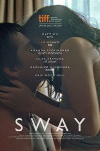 "Poster for the movie ""Sway"""