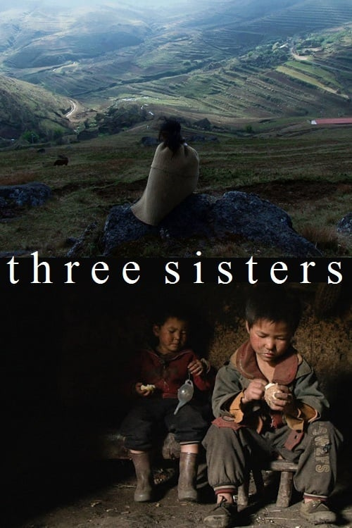 "Poster for the movie ""Three Sisters"""
