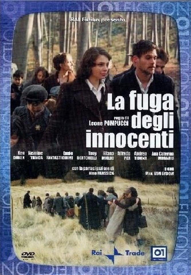 "Poster for the movie ""Hidden Children"""