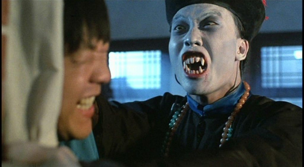 "Image from the movie ""Mr. Vampire"""