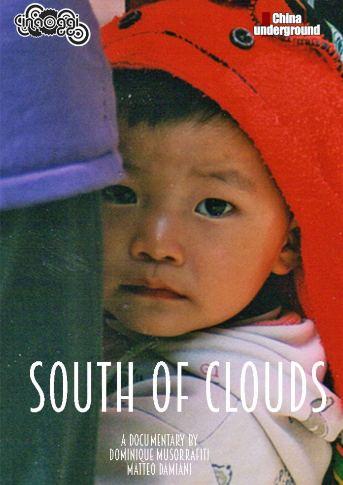 south-of-clouds-movie-poster