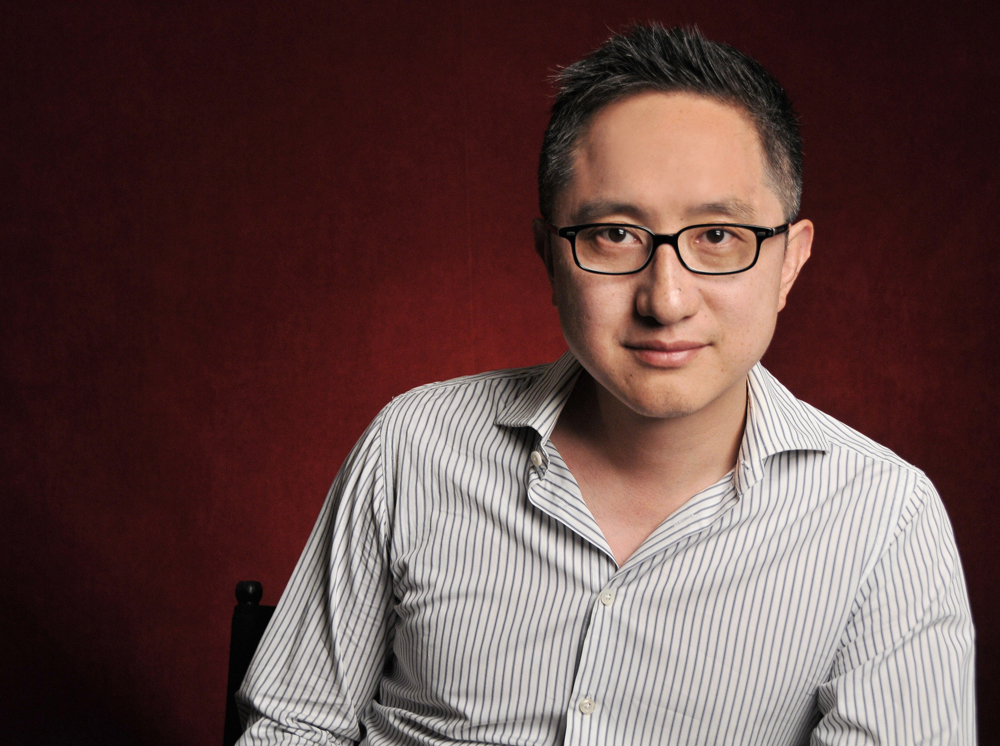 chinese director Hao Wu