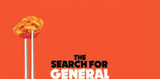 """Poster for the movie """"The Search for General Tso"""""""