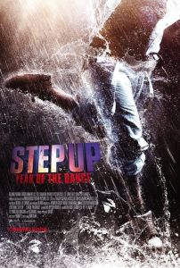 "Poster for the movie ""Step Up: Year of the Dance"""