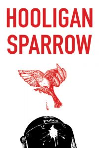 "Poster for the movie ""Hooligan Sparrow"""