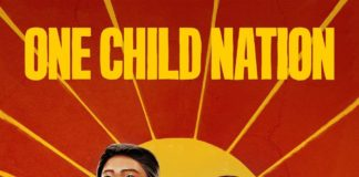 """Poster for the movie """"One Child Nation"""""""