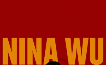 """Poster for the movie """"Nina Wu"""""""