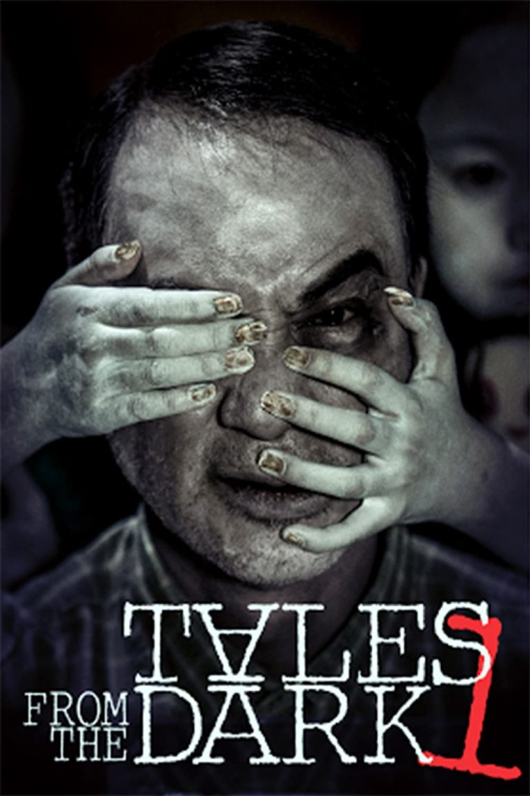 "Poster for the movie ""Tales From The Dark 1"""