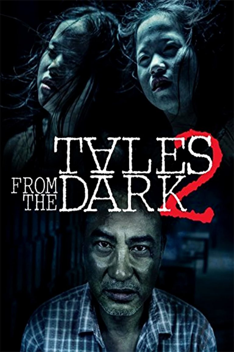 "Poster for the movie ""Tales From The Dark 2"""