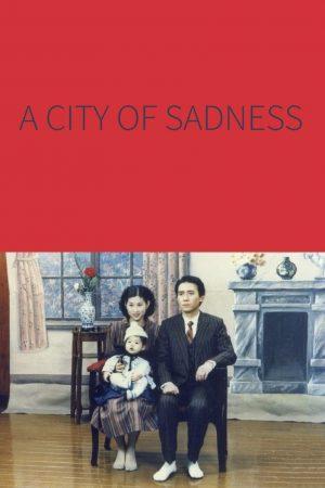 A City of Sadness